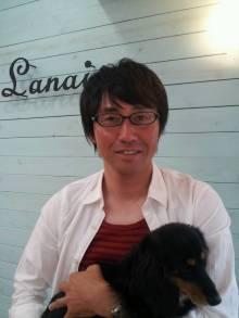 Lanaiのブログ